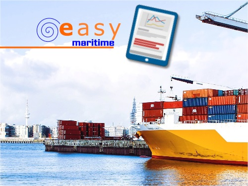 GECO IT solutions, Easy maritime