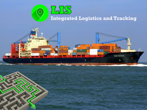 GECO logistics and tracking, consulting